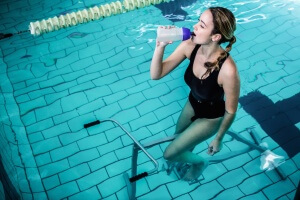 Keep cool while maintaining your fitness.